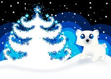Free Christmas Theme Background Stock Photo - 21272280