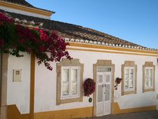 Tavira-Portugal Stock Photos