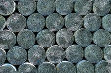 Free Concrete Texture Stock Photography - 21274432