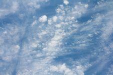 Free Sky Stock Image - 21275281