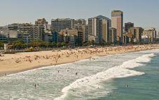 Free Rio De Janeiro Stock Images - 21276364