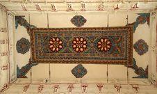 Free Thirumalai Nayakkar Mahal Palace Complex, India Royalty Free Stock Photos - 21279348