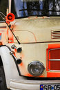 Free Old Fire Truck Royalty Free Stock Photography - 21280367