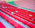 Free Seat Stadium Royalty Free Stock Images - 21284289