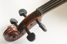 Free Violin Stock Photo - 21280070