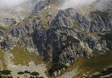 Free Mountain Royalty Free Stock Photography - 21280487