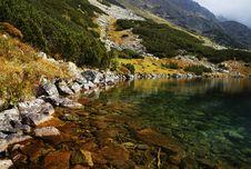 Free Mountain Stock Image - 21280511