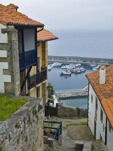 Free Burdens In Asturias, Spain Stock Photography - 21284072