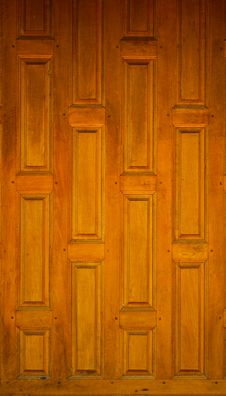 Free Wooden Wall Royalty Free Stock Photo - 21285675