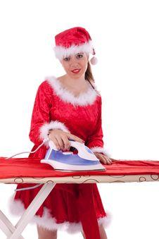Free Beautiful Christmas Season Royalty Free Stock Photos - 21285868