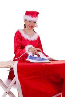 Free Beautiful Christmas Season Royalty Free Stock Photography - 21285887