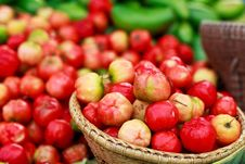 Free Cheery Fruit Stock Images - 21286614