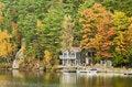 Free Autumn Getaway Stock Images - 21295064