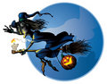 Free Halloween_2 Royalty Free Stock Images - 21298139