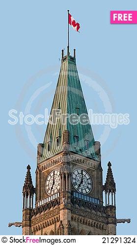 Free 7 O Clock Politics Stock Images - 21291324