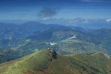Free Pyrenees Royalty Free Stock Image - 21290236