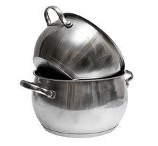 Free Kitchenware On White Stock Photo - 21290820