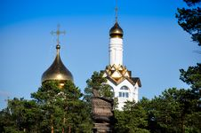 Free Monuments Of History And Religion Stock Photography - 21291762