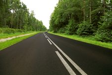 Free Road Stock Photos - 21292553