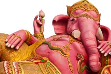 Free Ganesh Stock Photos - 21295033