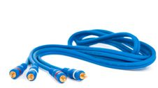 Free Audio Video Cable Stock Photo - 21295690
