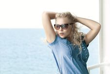 Free Woman Royalty Free Stock Photography - 21297307