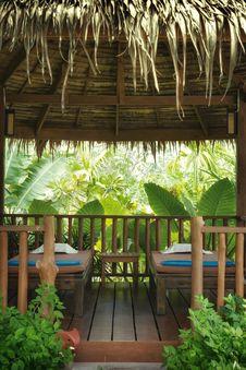 Free Massage Stock Photos - 21297683