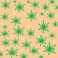 Free Green Pattern Gift Wrap Royalty Free Stock Images - 2135919