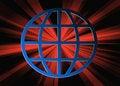 Free Terrestrial Sphere Globe Stock Photography - 2138492