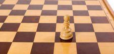 Free Pawn Royalty Free Stock Image - 2132106