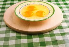 Free Eggs Royalty Free Stock Image - 2132876
