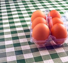 Free Eggs Stock Photo - 2132880
