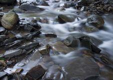 Free Stream In Mountains Stock Photo - 2133450