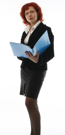 Free Businesswoman Stock Photos - 2134043