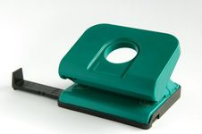 Free Hole Punch Stock Photos - 2135823