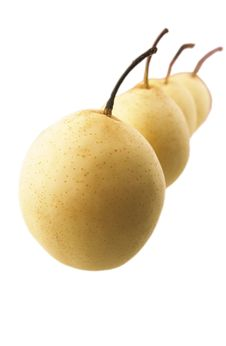 Free Pear Stock Image - 2137301