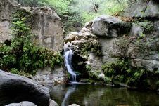 Free Waterfall Stock Photos - 2137503