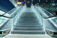 Free Stair Royalty Free Stock Photos - 2138208