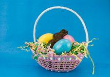 Free Easter Basket Stock Photos - 2138973