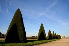 Free Versailles Stock Image - 2139581