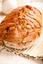 Free Rustic Loaf Of Bread Stock Images - 21301324