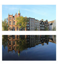 Free Amsterdam Cityscape Stock Photos - 21302963