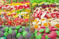 Free Candy Stand Royalty Free Stock Image - 21305086