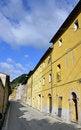 Free Italian Village Royalty Free Stock Photography - 21309147