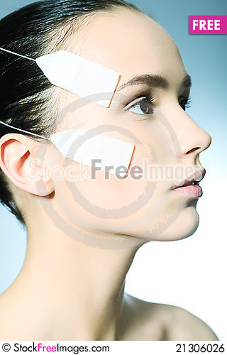Free Wellness Royalty Free Stock Image - 21306026