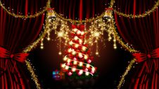Free Xmas Tree Stock Photo - 21301440