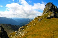 Free The Carpathians Stock Image - 21301461