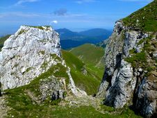 Free The Carpathians Stock Images - 21301654