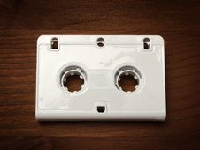 Audio Tape Stock Images