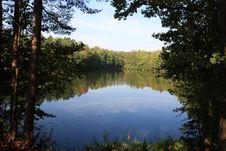Free Little Lake Stock Image - 21302861
